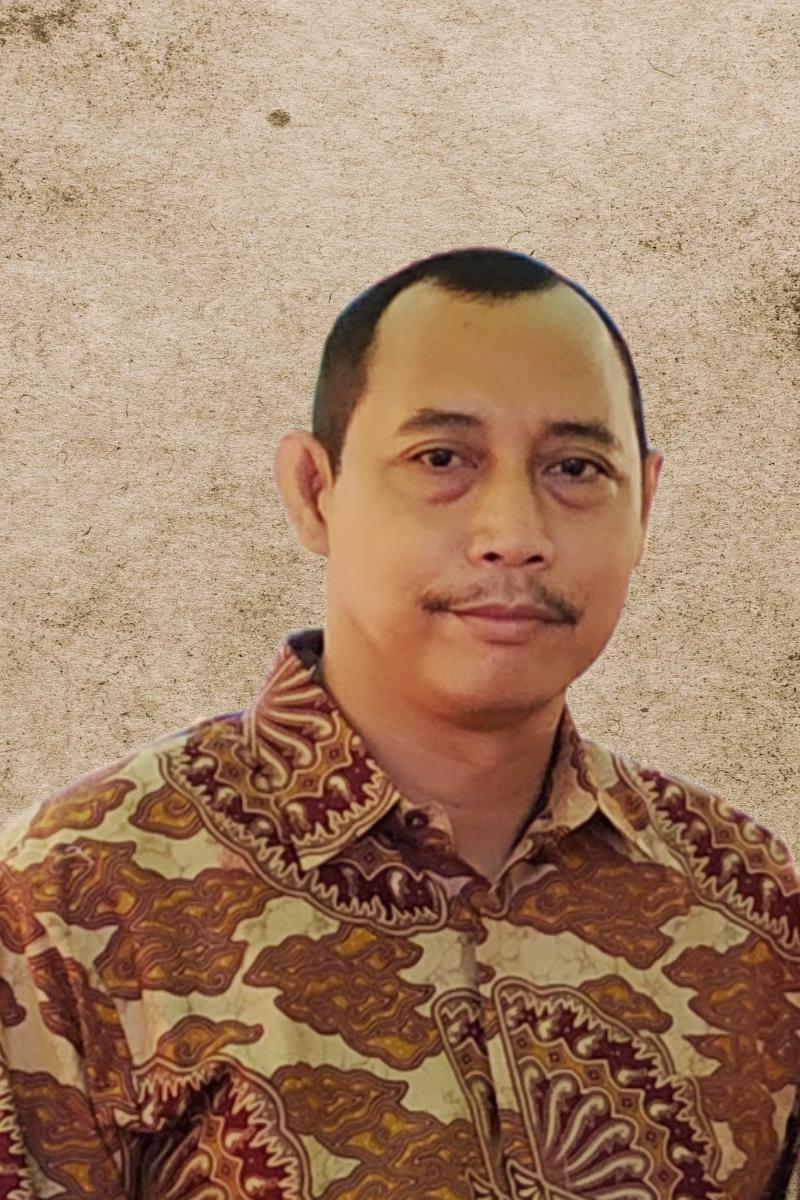 Profil Pimpinan